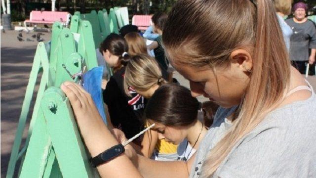 Как организовать творческий досуг для детей в Костанайской области