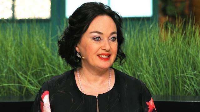 Дурацкая мода: Гузеева раскритиковала женщин с седыми волосами