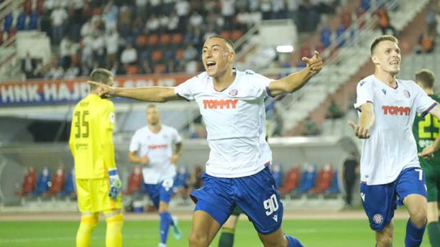 Костанайский «Тобол» проиграл дебютный матч в Лиге Конференций