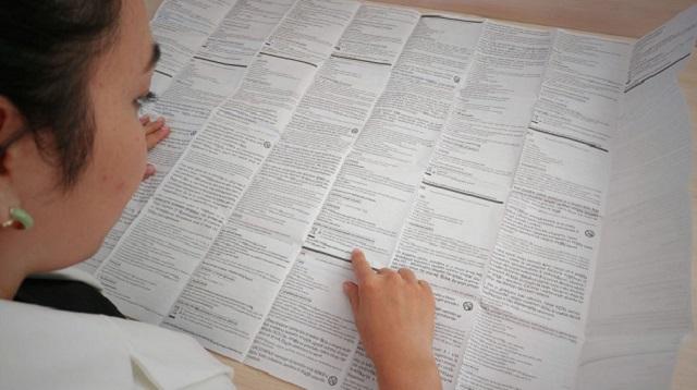 Что делать, если у товара нет инструкции на казахском языке