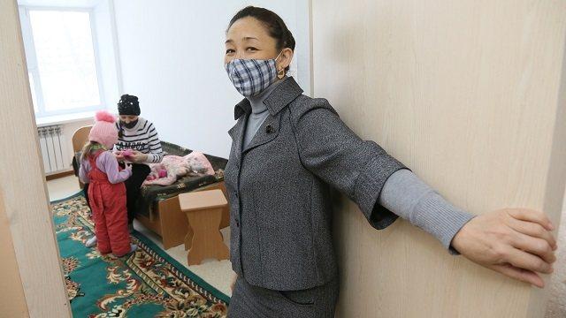 Кризисные центры откроют для пострадавших от бытового насилия