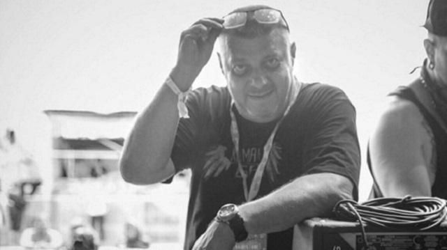 Скончался продюсер «Ласкового мая» и «Миража»