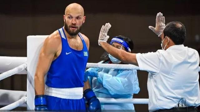 Почему проиграл на Олимпиаде Василий Левит, объяснил тренер