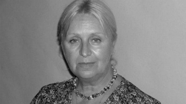 Умерла звезда фильма «Бумер» Любовь Омельченко