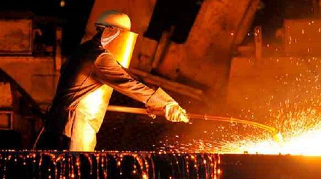 «С праздником!»: В Рудном отмечают День металлурга