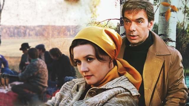 Как снимался фильм «Москва слезам не верит»: 5 интересных фактов
