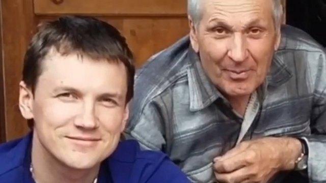 У звезды «Уральских пельменей» Вячеслава Мясникова умер отец