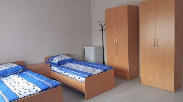 ССГПО открыло общежитие для вахтовиков в Костанайской области