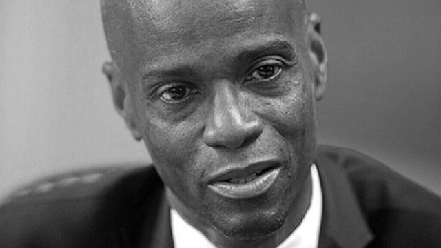 Неизвестные застрелили президента Гаити Жовенеля Моиза