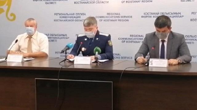 Прокуратура Костаная призывает не посещать незаконные митинги