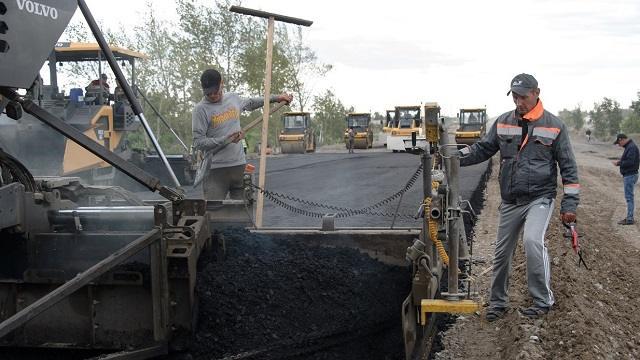 Когда будет завершена реконструкция трассы Рудный-Костанай