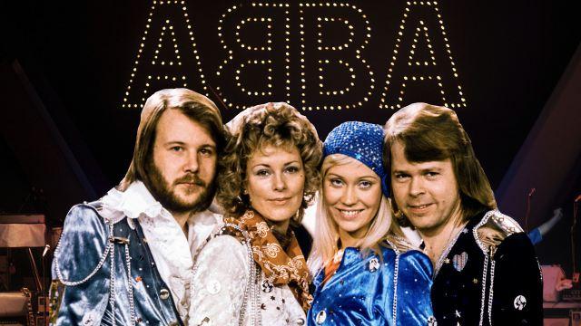 Новая песня группы ABBA — I Still Have Faith In You