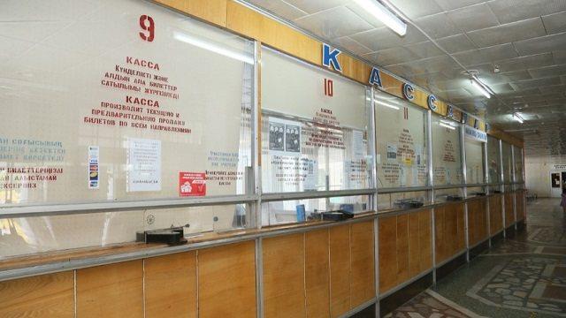 «Всему виной долги»: Автовокзал Костаная на грани закрытия