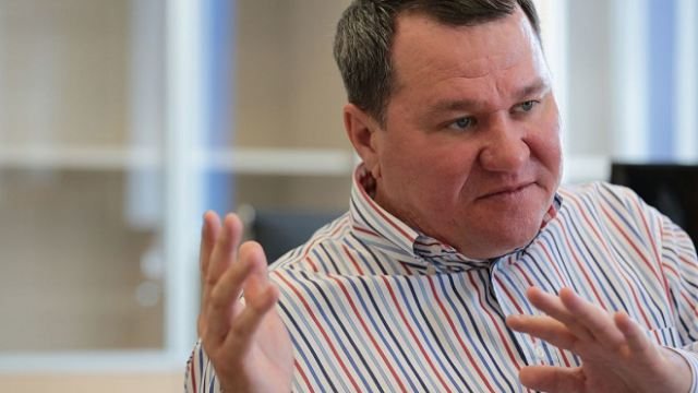 Казахстанский миллиардер Анатолий Балушкин объявлен в розыск