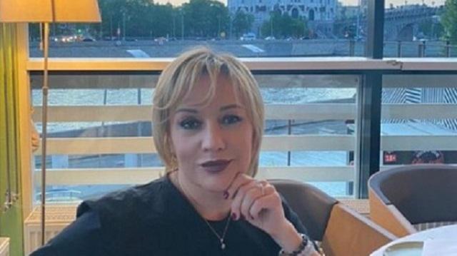 Татьяна Буланова рассказала о разнице в возрасте с возлюбленным