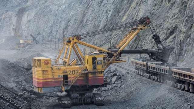 Почти всю железную руду страны добывают в Костанайской области