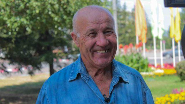 Пропавший без вести Иван Гаранин найден в Костанае
