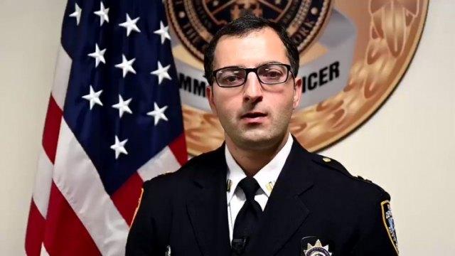 Уроженец Казахстана назначен заминспектора полиции Нью-Йорка