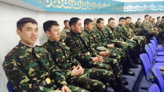 Кто и как будет отчислен из военных вузов Казахстана