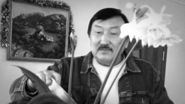 За 2 дня до смерти журналист Калыбек Атжан искал доктора Айну