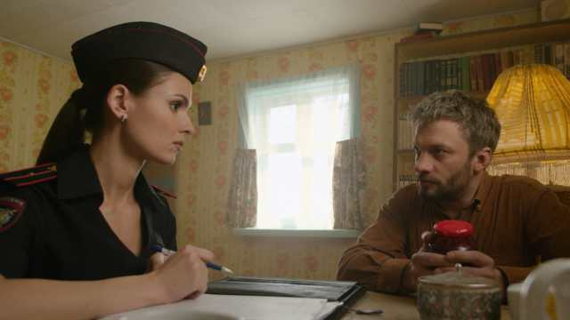 Чёрная комедия «Маньячелло» стартует на ТНТ