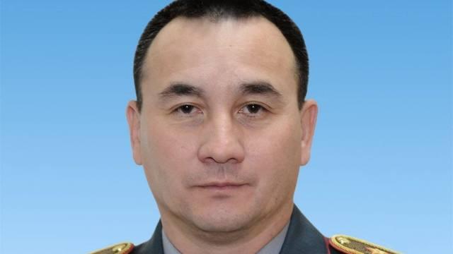 Мурат Бектанов назначен министром обороны Казахстана