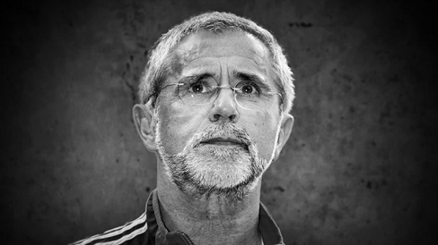 Умер легендарный футболист, чемпион мира Герд Мюллер