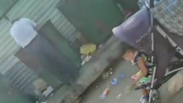 Видео: Кто и почему копается в мусорных контейнерах Костаная