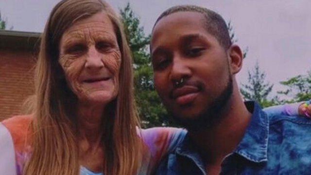61-летняя женщина и 24-летний парень решили пожениться