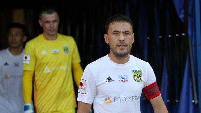 «Тобол» победил в первом матче 1/4 финала против «Кызыл-Жара»