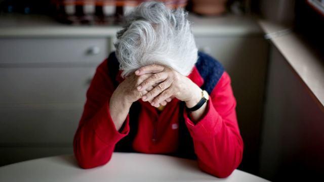 От непоправимого спасли пожилую женщину в Костанайской области