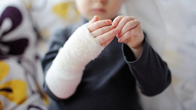 «Психанула»: В детсаду Алматинской области покалечили ребенка