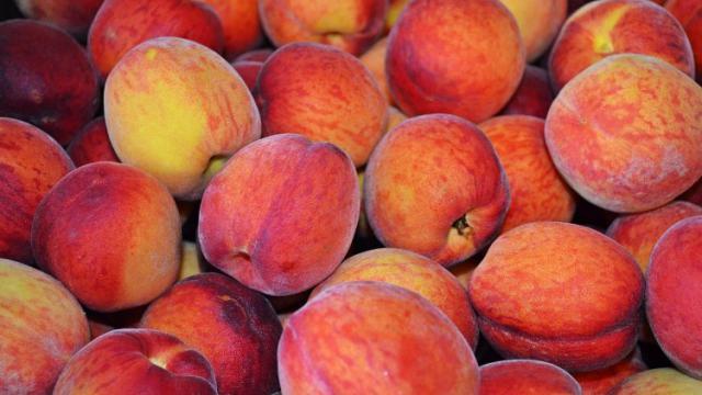 Вкусное варенье из персиков на зиму: отличный рецепт