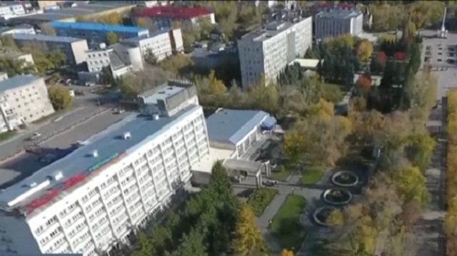 Улица Петропавловска может попасть в Книгу рекордов Гиннеса