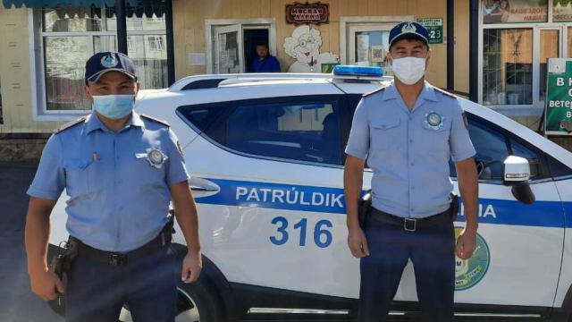 При помощи гвоздодёра взламывали магазин в Костанайской области