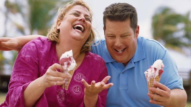 Почему семейные люди набирают лишний вес чаще одиноких