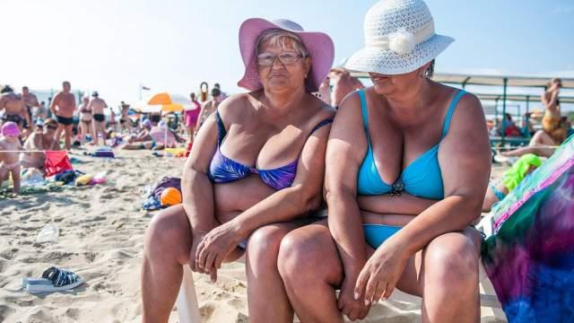 Врач Мясников заявил о пользе лишнего веса для пожилых людей