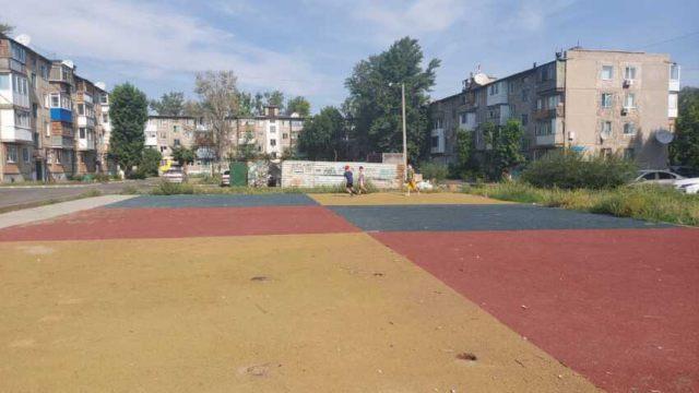 Второй год ждут обещанную детскую площадку во дворе Костаная