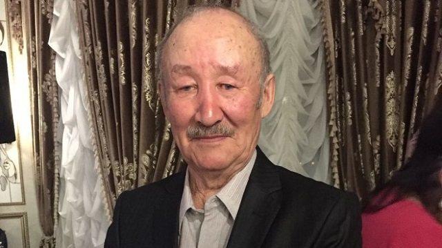 «Ушел и не вернулся»: Пенсионер пропал без вести в Костанае