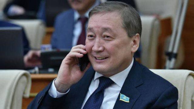 Уволенный после критики Токаева министр получил новую должность