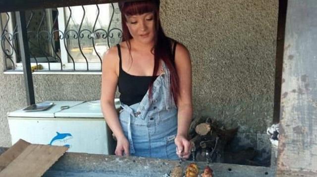 Как шашлычница из Алматинской области стала звездой Казнета