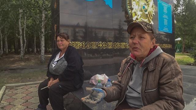 «За чертой бедности»: Как в СКО живут на 40 тысяч тенге в месяц