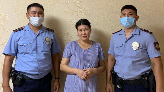 Беременную женщину без сознания нашли на остановке в Рудном
