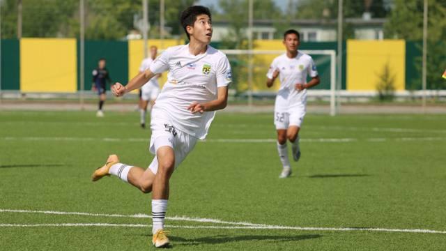 «Тобол» во второй раз проиграл «Мактааралу» в Кубке Казахстана