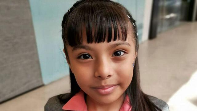 У 10-летней девочки IQ выше, чем у Эйнштейна и Хокинга