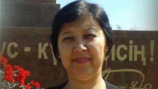 У женщины, погибшей на остановке в Таразе, сын остался сиротой