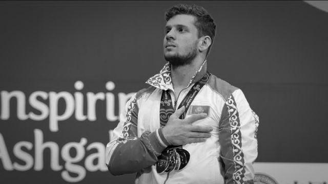 Умер казахстанский тяжелоатлет Альберт Линдер