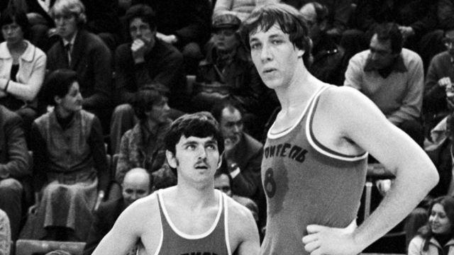 Гулливер Сизоненко: Советский баскетболист-гигант умер в нищете