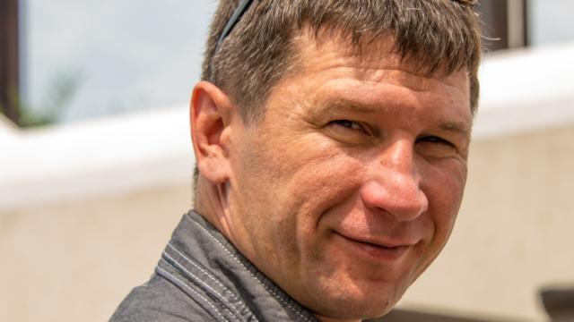 Полиция ВКО расследует смерть главы «Азия Авто» Антона Ненахова