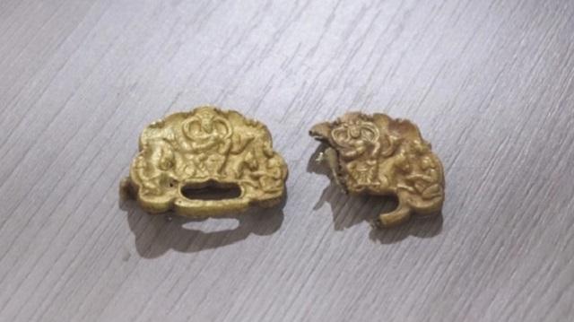 Уникальные артефакты обнаружили археологи в ВКО